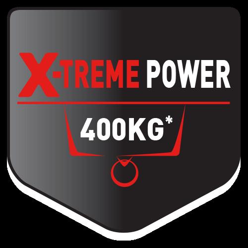 Fix ALL X-TREME POWER