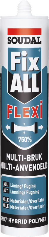 Fix ALL FLEXI