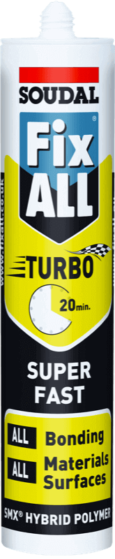 Fix ALL TURBO