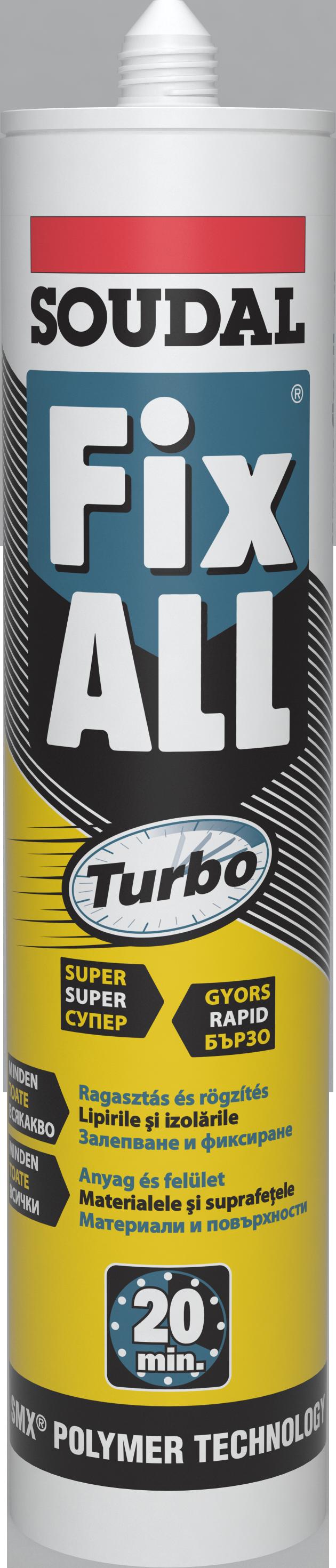 Fix ALL TURBO