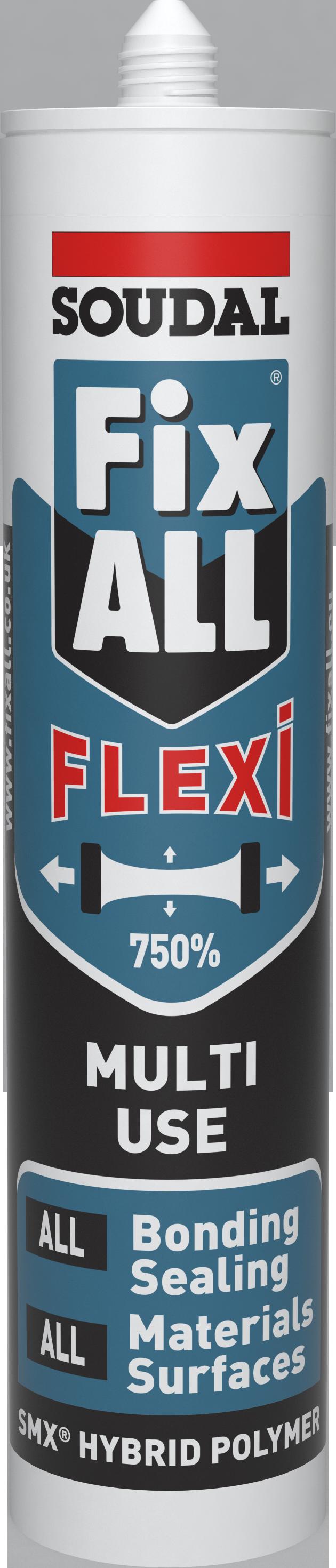 Fix ALL FLEXI